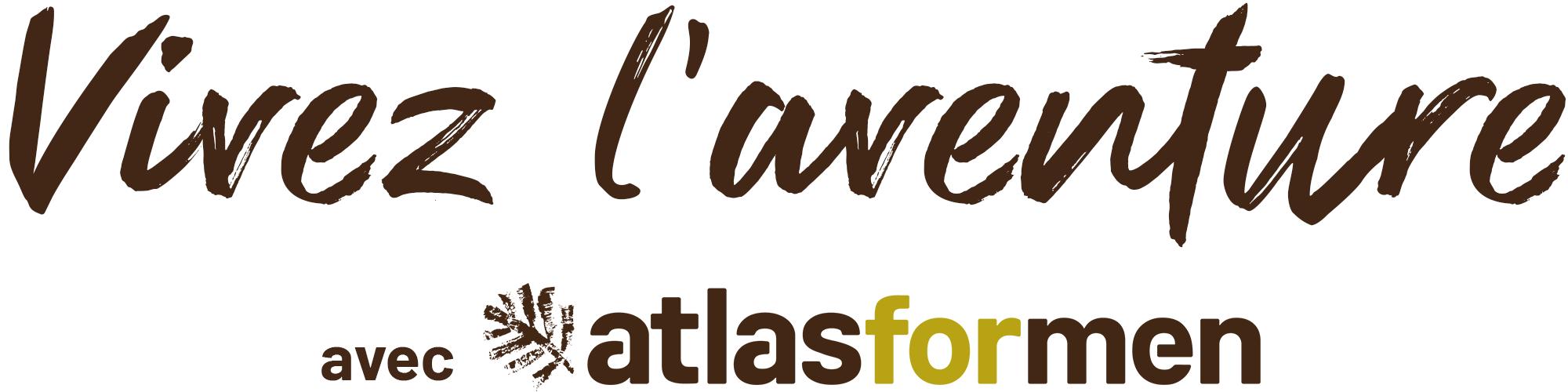 Atlas For Men Blog