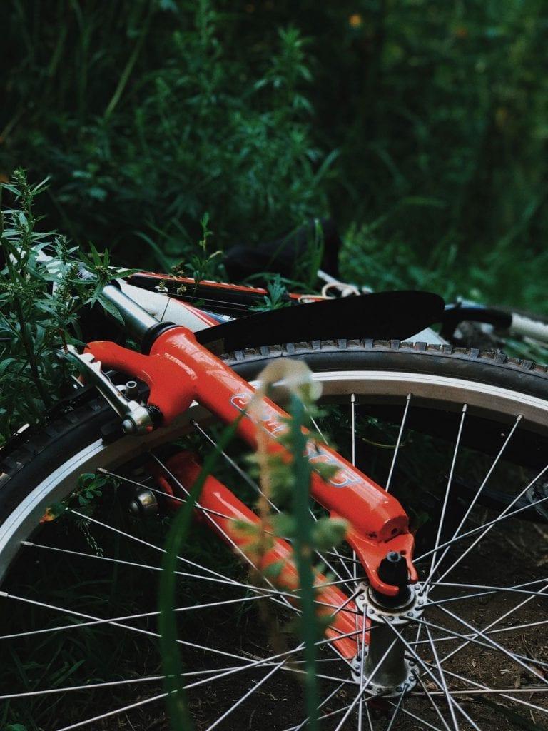 Pneus de vélo