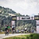 Bannière étape du Tour de France