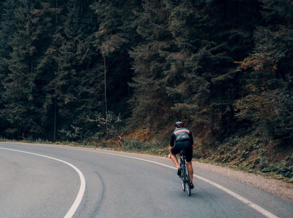 Les règles à vélo