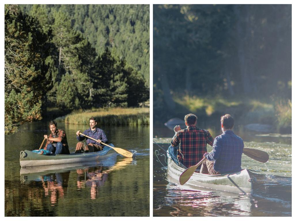 Journée canoë-kayak