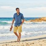 Bermuda plage