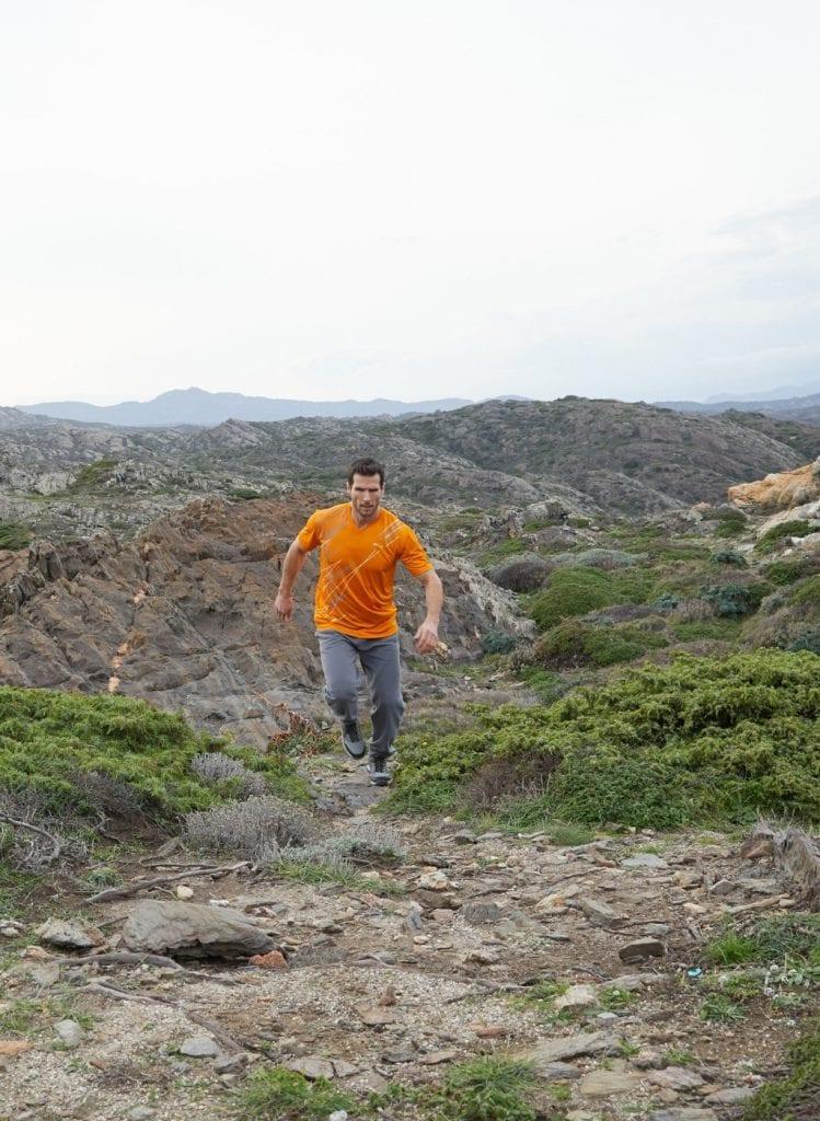 Activités de rentrée : trail