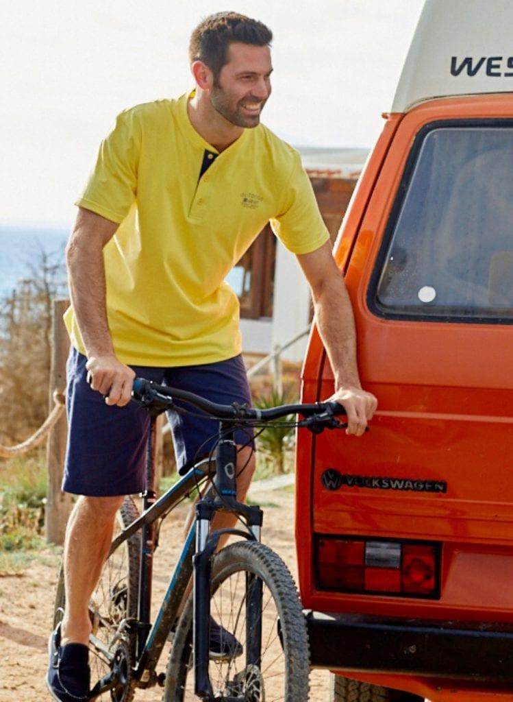 Activités de rentrée : vélo