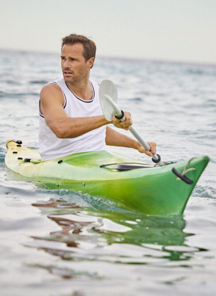 Activités de rentrée : sports aquatiques