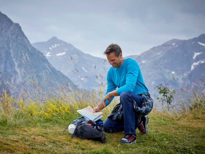 randonnée alpes mercantour