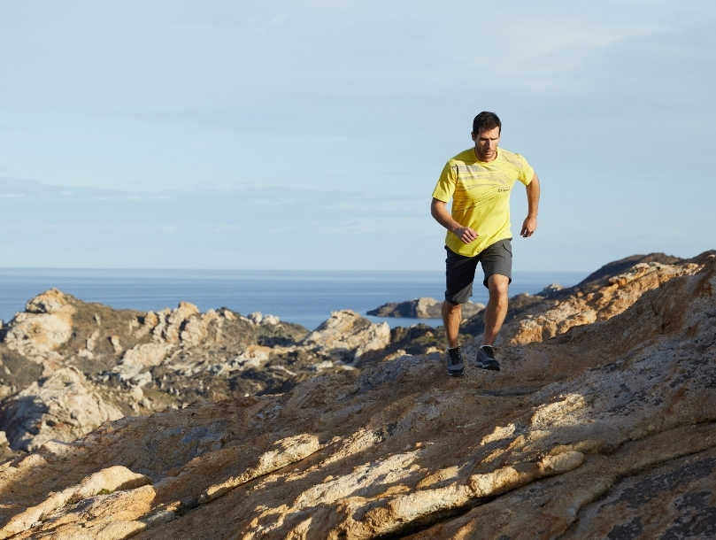randonnée montagne bermuda sport