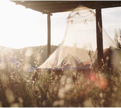 moustiquaire outdoor