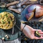recettes bord de mer