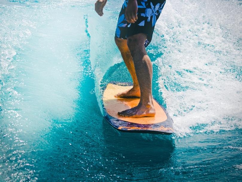 surf mer