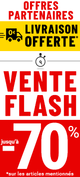 vente flash mkp