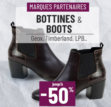 boots et bottines mkp